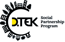 DTEK Social Partnership Program